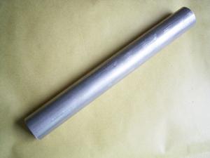 Aluminium 7075 rund  25mm L= 100mm