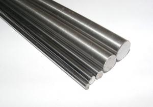 Silberstahl rund  18mm L= 100mm