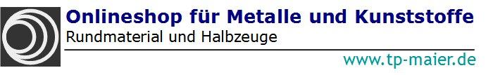 Halbzeuge tp-maier.de